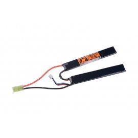 Akumulator LiPo 7.4V Valken Energy 1400mah 15/25C (2-modułowy)