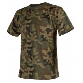 T-shirt Helikon cotton WZ.93 leśny