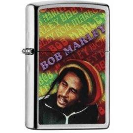 Zapalniczka ZIPPO Bob Marley