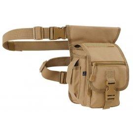 Torba BRANDIT Side Kick Bag Camel 5,3 L