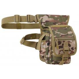 Torba BRANDIT Side Kick Bag Tactical Camo 5,3 L