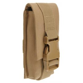 Ładownica BRANDIT Molle Multi Pouch Large Camel