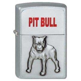 Zapalniczka ZIPPO Pit Bull