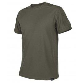 t-shirt taktyczny Helikon Tactical TopCool Lite Olive Green