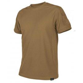 t-shirt taktyczny Helikon Tactical TopCool Lite Coyote