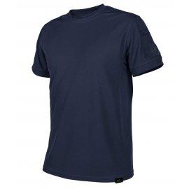 t-shirt taktyczny Helikon Tactical TopCool Lite Navy Blue