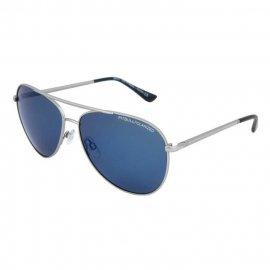Okulary przeciwsłoneczne Pit Bull Triton - Szare/Czarne