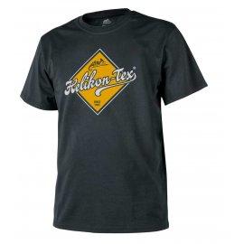 t-shirt Helikon-Tex Road Sign czarny