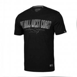 Koszulka Pit Bull Calibully - Czarna