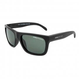 Okulary przeciwsłoneczne Pit Bull Sumac - Czarne/Brązowe