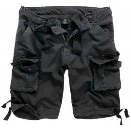 Spodnie Short BRANDIT Urban Legend - czarny