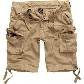 Spodnie Short BRANDIT Urban Legend beżowy