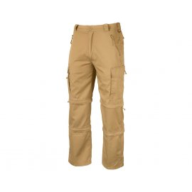 Spodnie BRANDIT Savannah Camel