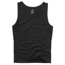 Koszulka BRANDIT Tank Top Black