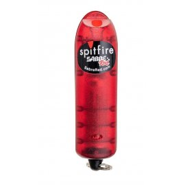 Gaz pieprzowy SABRE RED Spit Fire 4,5 g Czerwony