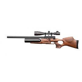 wiatrówka - karabinek Kral Arms Puncher Jumbo 5,5mm drewno