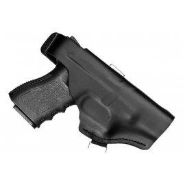 Kabura skórzana do pistoletu GLOCK 19