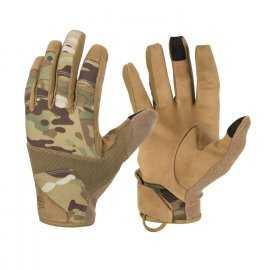 rękawiczki taktyczne Helikon Range Tactical Multicam/Coyote