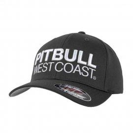 Czapka Pit Bull Full Cap Classic TNT - Grafitowa
