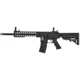Karabin ASG Lancer Tactical LT-19 G2 M4 Keymod 10' combo
