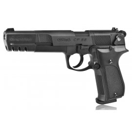 wiatrówka - pistolet WALTHER CP88 KOMPENSATOR