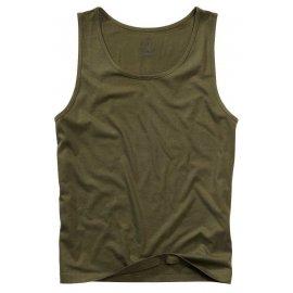 Koszulka BRANDIT Tank Top Olive