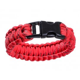 BRANSOLETKA PARACORD 9