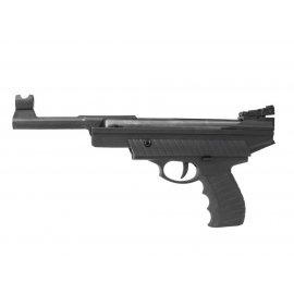 wiatrówka - pistolet jednostrzałowy Hatsan MOD 25S 5,5mm