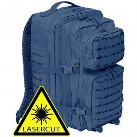 Plecak BRANDIT US Cooper Lasercut Large 40L Navy