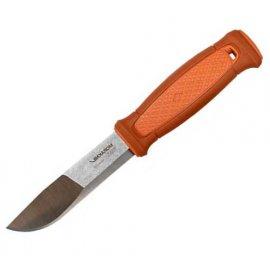 Nóż Morakniv Kansbol - Stainless Steel - Burnt Orange