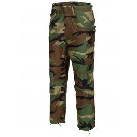 spodnie Helikon M65 US woodland