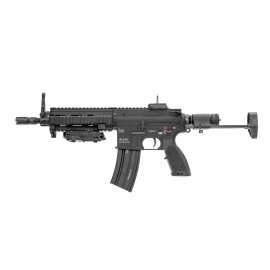 KARABIN UMAREX HECKLER&KOCH HK416C V2 AEG BLACK