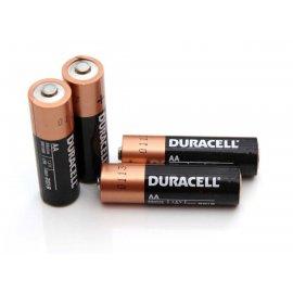 Bateria alkaliczna Duracell  LR06 / AAA-  4 szt.