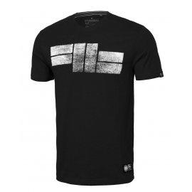 Koszulka Pit Bull Classic Logo '21 - Czarna