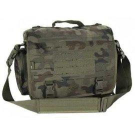 torba Direct Action Messenger Bag - pl woodland