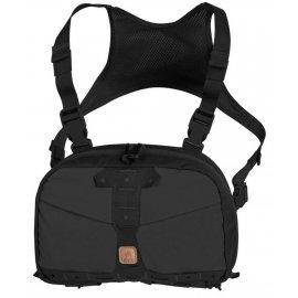 torba Helikon Chest Pack Numbat czarny