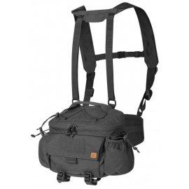 torba biodrowa Helikon Foxtrot Mk2 czarny