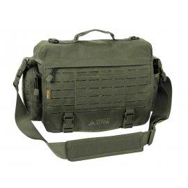 torba Direct Action Messenger Bag - olive green
