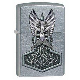 Zapalniczka ZIPPO Hammer Of Thor