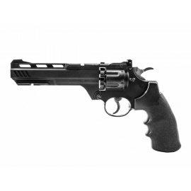 Wiatrówka Rewolwer Crosman Vigilante 4,5 mm Czarny