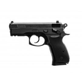 Pistolet Pneumatyczny CZ75D Compact Black 4,5mm