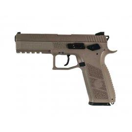 Pistolet Pneumatyczny CZ P-09 Blow Back Fde 4,5mm