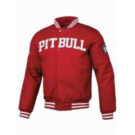 Kurtka przejściowa Pit Bull Herson - Czerwona