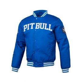 Kurtka przejściowa Pit Bull Herson - Niebieska