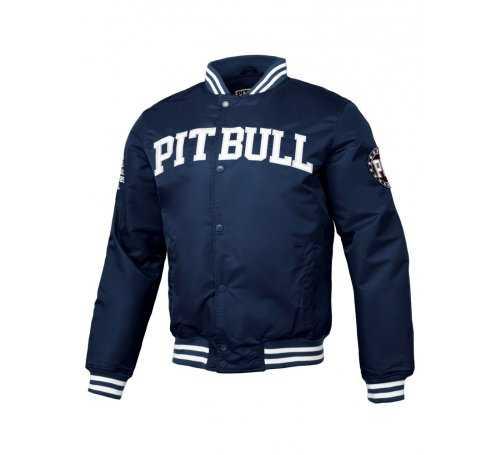 Kurtka przejściowa Pit Bull Herson - Granatowa 529108.5900