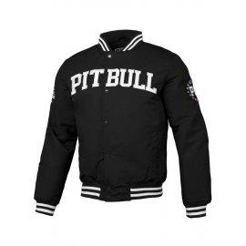 Kurtka przejściowa Pit Bull Herson - Czarna