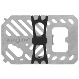 Multitool NITE IZE Financial Tool II steel