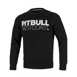 Bluza Pit Bull TNT '20 - Czarna