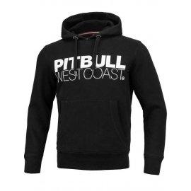 Bluza z kapturem Pit Bull TNT '20 - Czarna