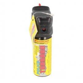 Gaz pieprzowy ESP TORNADO 50 ml z latarką